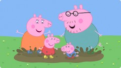 Peppa Pig All Episodes Compilation