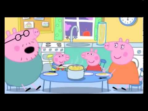 Peppa Pig Season 2 All Episodes Compilation