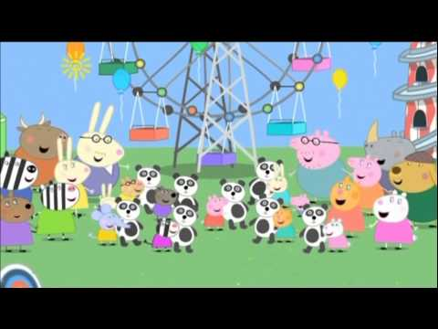 Peppa Pig Season 3 All Episodes Compilation